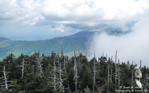 Clingsman's Dome